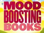 Mood-boosting book list