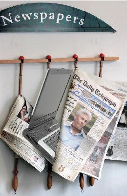 News & magazines