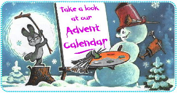 Westminster Libraries Advent Calendar