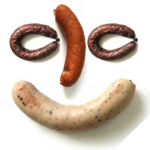 Find sausages in a variety of online ways!