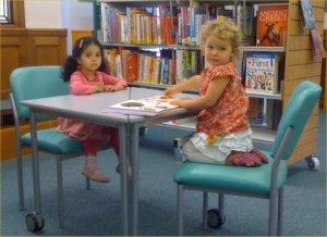 Paddington Children's Library