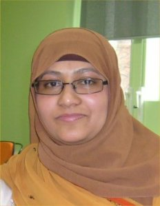 Mahbuba - Bengali Outreach Worker