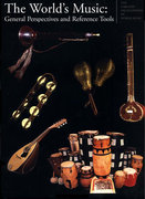 The Garland Encyclopaedia of World Music, part of a suite of resources from Alexander Street Press