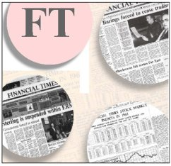 About the The Financial Times Historical Archive