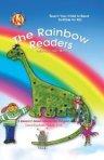 Rainbow readers, by Diane-Elizabeth Napier