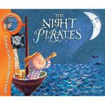 The Night Pirates, by Peter Harris
