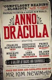 Anno Dracula, by Kim Newman