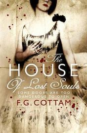 The House of Lost Souls, by F G Cottam