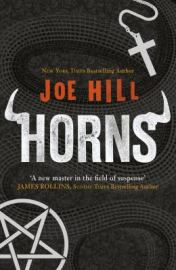Horns, by Joe Hill