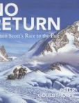 No Return, by Peter Gouldthorpe
