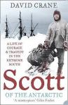 Scott of the Antarctic, by David Crane
