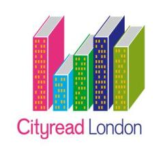 Cityread London - get involved