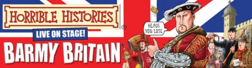 Horrible Histories competition