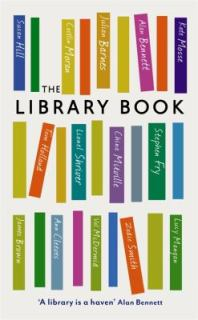 The Library Book, published to celebrate National Libraries Day 2012