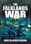 The Falklands War, by Martin Middlebrook
