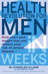 Health Revolution for Men, by Charles Clark