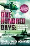 One hundred days, by Sandy Woodward