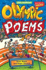 Olympic Poems, by Brian Moses