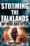 Storming the Falklands, by Tony Banks