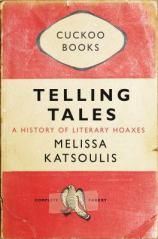 Telling Tales, by Melissa Katsoulis
