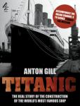 Titanic, by Anton Gill