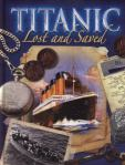 Titanic: lost and saved, by Brian Moses