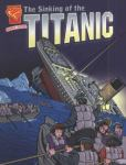The sinking of the Titanic, by Matt Doeden