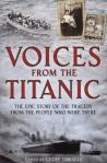 Voices from the Titanic, by Geoff Tibballs