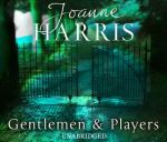 Gentlemen and players, by Joanne Harris