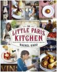 The Little Paris Kitchen, by Rachel Khoo