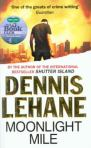 Moonlight mile, by Dennis Lehane