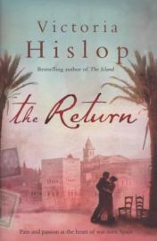 The Return, by Victoria Hislop