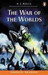 The war of the worlds, by HG Wells