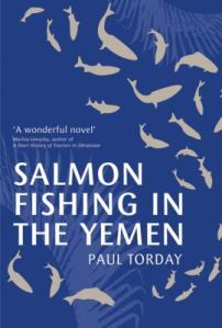 Salmon Fishing in the Yemen, by Paul Torday