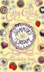 Summer's Dream, by Cathy Cassidy