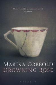 Drowning Rose, by Marika Cobbold