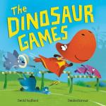 The Dinosaur Games, by David Bedford