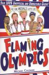 Flaming Olympics, by Michael Coleman