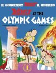 Asterix at the Olympic Games, by Rene Goscinny