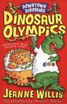 The Dinosaur Olympics, by Jeanne Willis