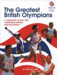 The greatest British Olympians