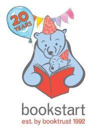 Bookstart 20