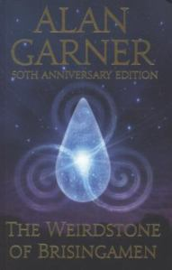 The Weirdstone of Brisingamen, by Alan Garner