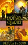 Earthsea, by Ursula Le Guin