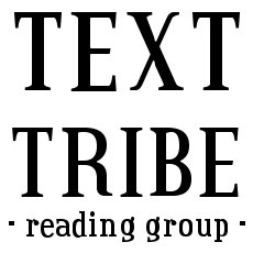 Text Tribe reading group