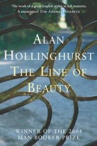 The Line of Beauty, by Alan Hollinghurst