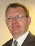 David Ruse, Triborough Director of Libraries