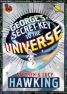 Children's books by Stephen and Lucy Hawking