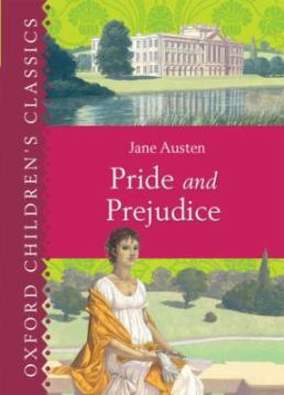 Titles by Jane Austen