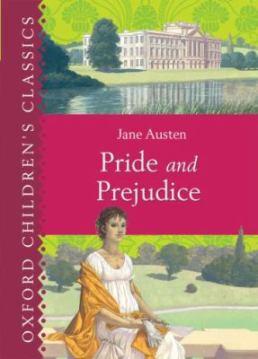 Titles by Jane Austen